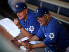 Wally Backman Will Not Join The Mets In 2015