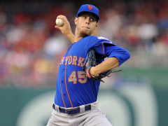 Wheeler Hears The Trade Rumors, Wants To Be Around For Mets Resurgence