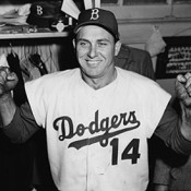 Gil Hodges Up For Hall of Fame Consideration In December