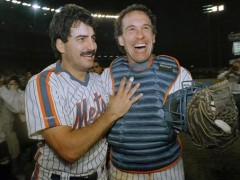 25 Years Ago: The Co-Captains' Final Game At Shea Becomes The Undercard