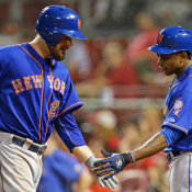 3 Up, 3 Down: The Grandy Man Can