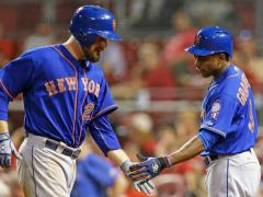 MMO Game Recap: Mets 14, Reds 5