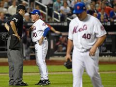 MMO Game Recap: Nationals 6, Mets 2