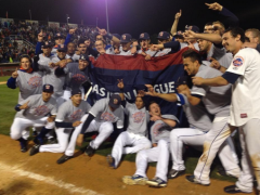 B-Mets Are Eastern League Champions!