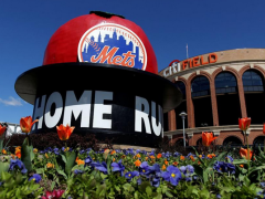 Construction Set To Begin On Moving In Citi Field Fences