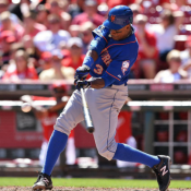 Granderson Trades Power for Patience