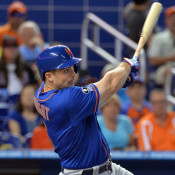 Mets Notes: Wright's Shoulder Feels Good, Collins Predicts Playoffs