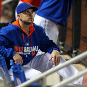 Wright Remains the Mets' Most Critical Question