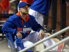 Featured Post: Wright Remains Mets' Most Critical Question