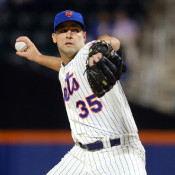 Are Mets Overvaluing Dillon Gee?