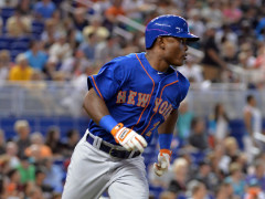 Mets Minor League Recap 4/21: Nimmo Delivers Game Winning Hit, Herrera Homers