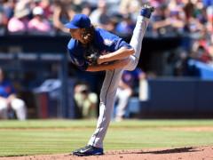 MMO Game Recap: Mets 10, Braves 2