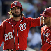 How Much Of A Sure Thing Are The Nationals?