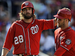 Collins: Mets Are Very, Very Close to the Nationals