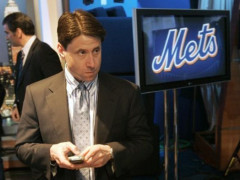 Rosenthal Suggests MLB Get Involved If Wilpons Continue To Keep Mets Financially Handcuffed
