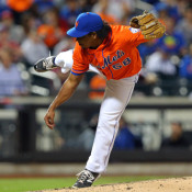 Mejia Not Upset About Collins Calling Parnell Team's Closer
