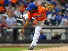 Jenrry Mejia Claims MLB Conspired To Ban Him With Doctored Test Results
