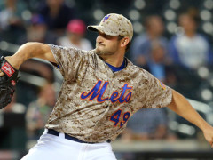 Niese Glad He Wasn't Dealt, Says There's Method To Sandy's Madness