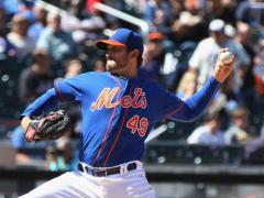 MMO Game Recap: Nationals 3, Mets 0