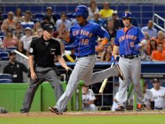 MMO Game Recap: Mets 8, Marlins 6