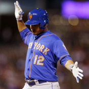 MMO Fan Shot: Could Juan Lagares Become the Mets Version of Lorenzo Cain?