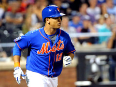 Juan Lagares, Dilson Herrera, Vic Black Done For The Season