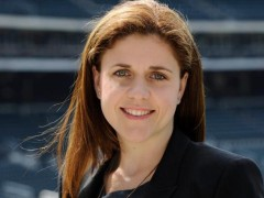 Mets Fire Senior VP of Ticket Sales Leigh Castergine