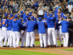Featured Post: 5 Reasons for Mets Optimism in 2015