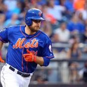 Lucas Duda Is Willing To Platoon At First Base