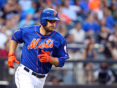 Lucas Duda Was Among The Best Batting Cleanup