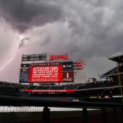 Mets vs Nationals Postponed, Split Doubleheader On Thursday