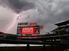 Mets vs Nationals Postponed, Split Doubleheader On Thursday
