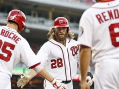 The Nationals Are The Mets' Biggest Nemesis