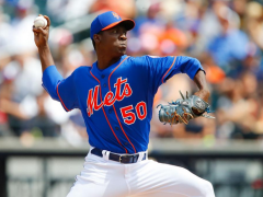 Still No Decision On Mets Fifth Starter As Race Tightens