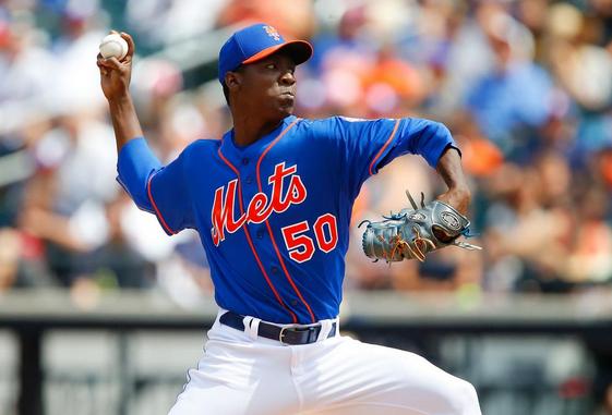 MMO Game Recap: Mets 2, Rockies 0