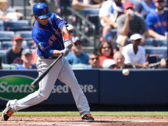 Mets Avoid Arbitration With Ruben Tejada