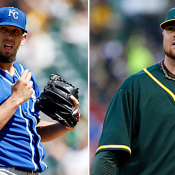 AL Wildcard Game Thread: A's vs Royals, 8:05 PM