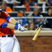 What Can We Expect From Travis d'Arnaud Next Season?