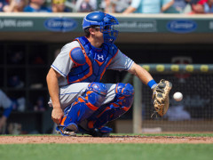 How Will Plawecki and d'Arnaud Play Out In 2015?