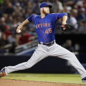 MMO Game Recap: Mets 5, Braves 0