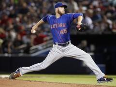 MMO Game Recap: Mets 5, Braves 0