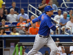 Sandy Alderson Is Impressed With Wilmer Flores