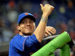 Flores Is Showing He Belongs In Mets Future