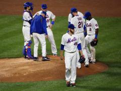 MMO Game Recap: Nationals 10, Mets 3