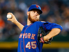 Handicapping Trade Value and Odds Of Mets Pitchers