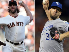 World Series Thread: Royals vs. Giants, 8:00 PM (Game 5)