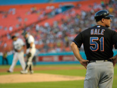 D'Backs Tab Former Mets Coach Chip Hale As Manager