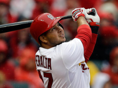 2014 Free Agent Review: The Peralta Effect (Part 2 of 3)
