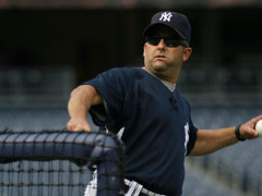 Mets Announce Kevin Long As New Hitting Coach