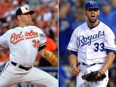 ALCS Game Thread: Royals vs Orioles, 8:00 PM (Game 1)
